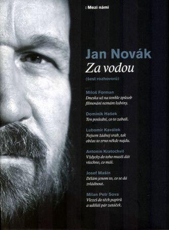 Jan Novák: Za vodou cena od 33 Kč