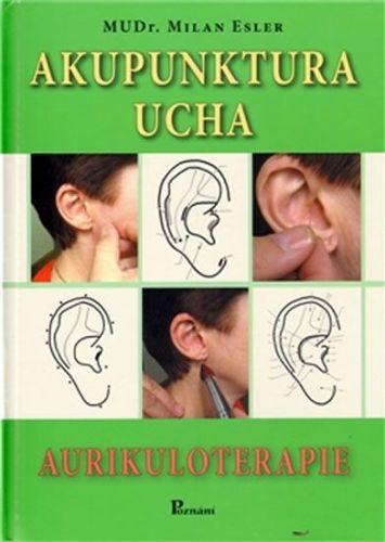 Milan Esler: Akupunktura ucha cena od 153 Kč