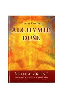 Debbis Klocek: Alchymie duše cena od 198 Kč