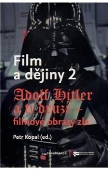 Petr Kopal: Film a dějiny II. cena od 239 Kč