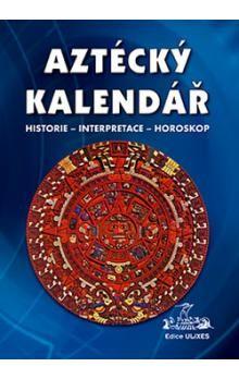 Nová Akropolis Aztécký kalendář cena od 266 Kč