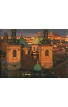 Ondřej Kavan: Praha cena od 1869 Kč