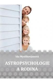 Ida Myslikovjanová: Astropsychologie a rodina cena od 68 Kč