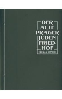 Karolinum DER ALTE PRAGER JUDENFRIEDHOF cena od 383 Kč