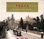 Otakar Jestřáb, Luboš Stibůrek: Praha historická cena od 490 Kč