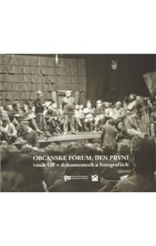 Občanské fórum, den první cena od 184 Kč