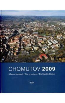 Jaroslav Pachner: Chomutov 2009 cena od 269 Kč