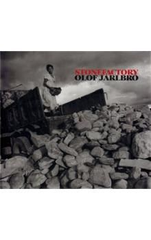 Olof Jarlbro: Stone Factory cena od 263 Kč