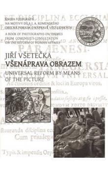 Jiří Všetečka: Všenáprava obrazem cena od 256 Kč