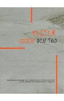 Oswald KULTUR GEGEN DEN TOD cena od 997 Kč