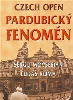 Lukáš Klíma: Czech open - Pardubický fenomén cena od 200 Kč