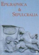 Artefactum Epigraphica et Sepulcralia 2. cena od 244 Kč