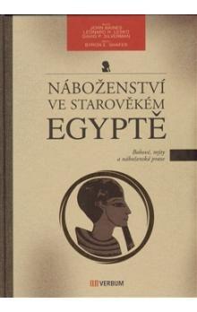 Náboženství ve starověkém Egyptě cena od 237 Kč