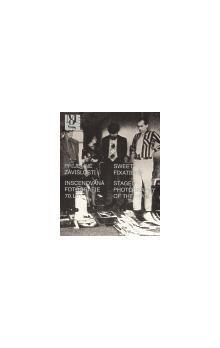 Jiří Pátek: Příjemné závislosti: Inscenovaná fotografie 70. let cena od 191 Kč