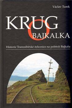Václav Turek: Krugo Bajkalka cena od 170 Kč