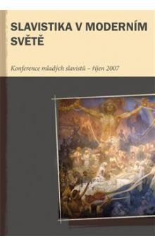 Marek Příhoda, Hana Vaňková: Slavistika v moderním světě cena od 206 Kč