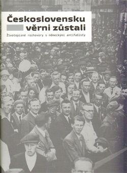 David Weber, Barbora Čermáková: Československu věrni zůstali cena od 250 Kč