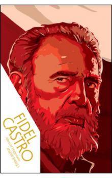 Albrecht Hagemann, Tomáš Drobisz: Fidel Castro cena od 159 Kč