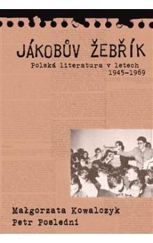 Malgorzata Kowalczyk, Petr Poslední: Jákobův žebřík cena od 275 Kč