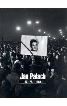 KANT Jan Palach 16. 25.1. 1969 cena od 137 Kč