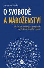 Jonathan Sacks: O svobodě a náboženství cena od 217 Kč