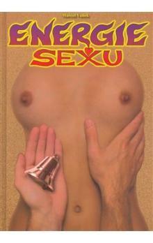 Marcel Vanek: Energie sexu cena od 237 Kč