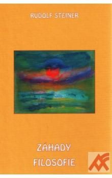 Rudolf Steiner: Záhady filosofie cena od 224 Kč