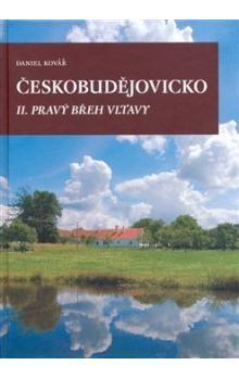 Daniel Kovář: Českobudějovicko II. cena od 222 Kč