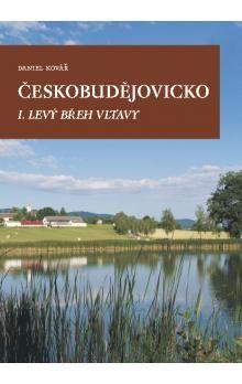 Daniel Kovář: Českobudějovicko I. cena od 224 Kč