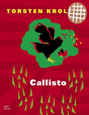 Torsten Krol: Callisto cena od 256 Kč