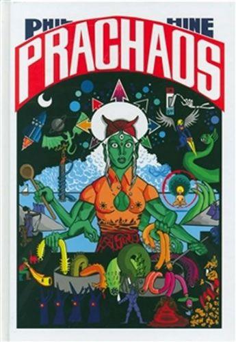 Phil Hine: Prachaos cena od 218 Kč