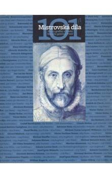 Mistrovská díla - Sbírky grafiky a kresby cena od 456 Kč