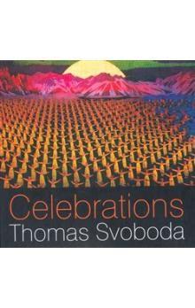 Thomas Svoboda: Celebrations cena od 406 Kč