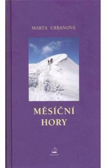 Marta Urbanová: Měsíční hory cena od 102 Kč