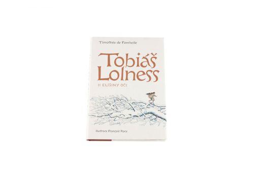 Timothée de Fombelle: Tobiáš Lolness II. cena od 294 Kč