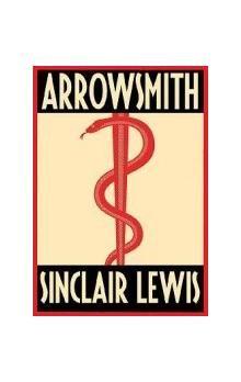 Sinclair Lewis: Arrowsmith cena od 53 Kč