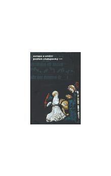 Jindřich Chalupecký: Evropa a umění cena od 369 Kč