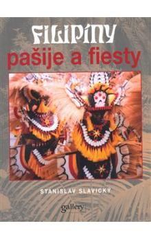 Stanislav Slavický: Filipíny cena od 151 Kč