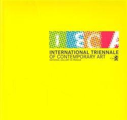 KANT International Triennale of Contemporary Art 2008 cena od 70 Kč