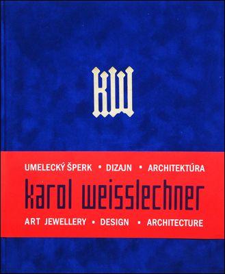 kol.: Karol Weisslechner cena od 790 Kč