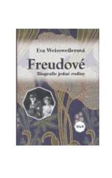 Eva Weissweiler: Freudové cena od 244 Kč