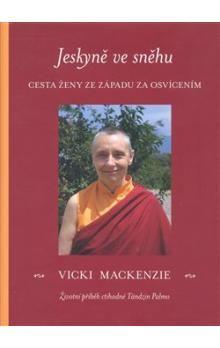 Vicki Mackenzie: Jeskyně ve sněhu cena od 204 Kč