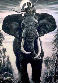 Milan Fibiger: Tarzan as art cena od 262 Kč