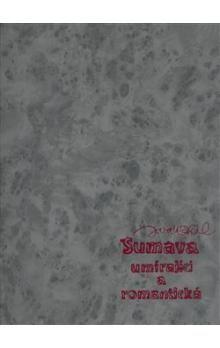 Josef Váchal: Šumava umírající a romantická (velká kniha) cena od 2567 Kč