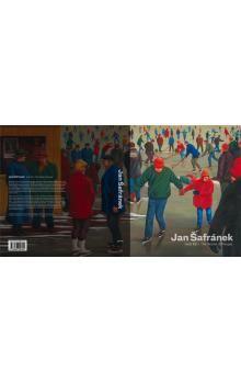 Karel Holub, Viktor Šlajchrt, Rychard Drury, Jan Kříž: JAN ŠAFRÁNEK SVĚT LIDÍ/THE WORLD OF PEOPLE cena od 633 Kč