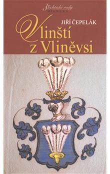 Jiří Čepelák: Vlinští z Vliněvsi cena od 183 Kč