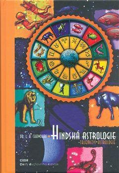 L.R. Chawdhri: Hindská astrologie cena od 221 Kč