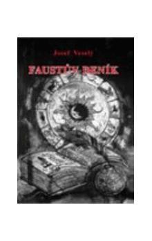 Vodnář Faustův deník cena od 225 Kč