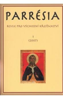Pavel Mervart Parrésia 1 (2007) cena od 171 Kč