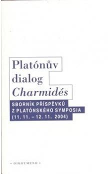 Platónův dialog Charmidés cena od 180 Kč